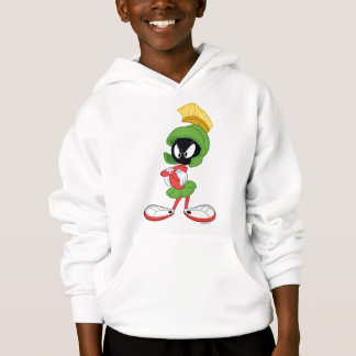 MARVIN THE MARTIAN™ | Arms Crossed Hoodie
