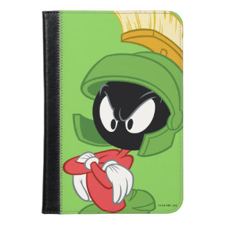 MARVIN THE MARTIAN™   Arms Crossed iPad Mini Case