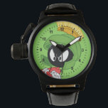 "MARVIN THE MARTIAN™ | Arms Crossed Watch<br><div class=""desc"">This design features your favorite Looney Tunes Character,  MARVIN THE MARTIAN™.</div>"