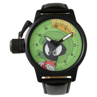 MARVIN THE MARTIAN™ | Arms Crossed Watch