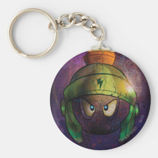 MARVIN THE MARTIAN™ Battle Hardened Keychain