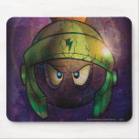 MARVIN THE MARTIAN™ Battle Hardened Mousepads