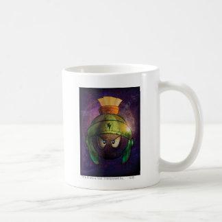 MARVIN THE MARTIAN™ Battle Hardened Mug