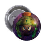 MARVIN THE MARTIAN™ Battle Hardened Pins