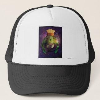 MARVIN THE MARTIAN™ Battle Hardened Trucker Hat