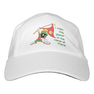 MARVIN THE MARTIAN™ Claiming Planet Hat