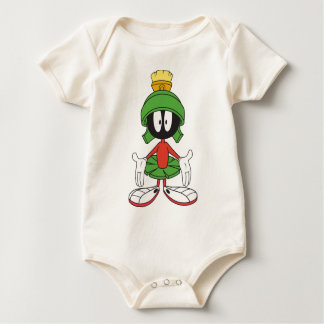 MARVIN THE MARTIAN™ Confused Bodysuit