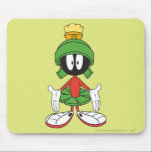 "MARVIN THE MARTIAN™ Confused Mouse Pad<br><div class=""desc"">MARVIN THE MARTIAN™ Character Art</div>"