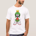 """MARVIN THE MARTIAN™ Confused T-Shirt<br><div class=""""desc"""">MARVIN THE MARTIAN™ Character Art</div>"""