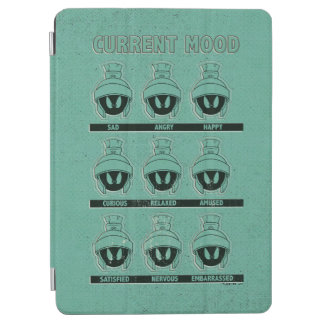 MARVIN THE MARTIAN™ Current Mood Chart iPad Air Cover