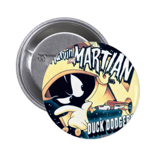 MARVIN THE MARTIAN™, DAFFY DUCK™ and Elmer Button
