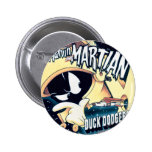 MARVIN THE MARTIAN™, DAFFY DUCK™ and Elmer Pin
