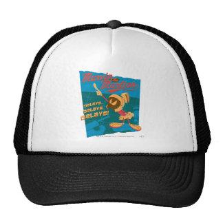 MARVIN THE MARTIAN™ Delays...Delays...Delays! Trucker Hat