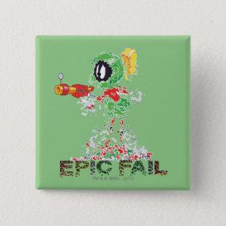 MARVIN THE MARTIAN™ Epic Fail Button