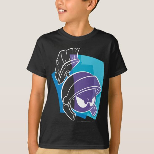MARVIN THE MARTIANâ Expressive 14 T_Shirt