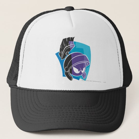 MARVIN THE MARTIAN™ Expressive 14 Trucker Hat