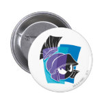 MARVIN THE MARTIAN™ Expressive 17 2 Inch Round Button