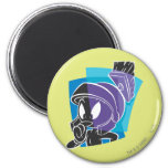Marvin the Martian Expressive 20 Refrigerator Magnets
