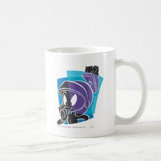 MARVIN THE MARTIAN™ Expressive 20 Classic White Coffee Mug