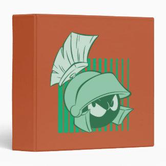 MARVIN THE MARTIAN™ Expressive 23 Vinyl Binder