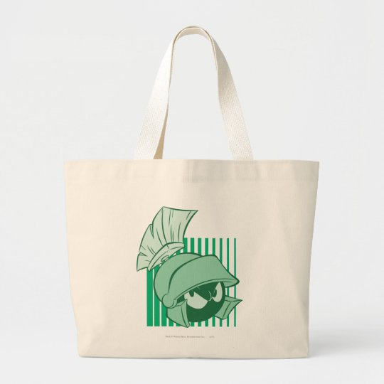 MARVIN THE MARTIAN™ Expressive 23 Large Tote Bag