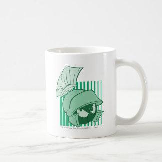 MARVIN THE MARTIAN™ Expressive 23 Classic White Coffee Mug
