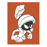 MARVIN THE MARTIAN™ Expressive 2 Post Card