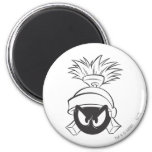 Marvin the Martian Expressive 5 Refrigerator Magnets