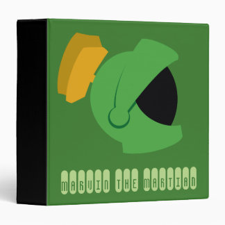 MARVIN THE MARTIAN™ Identity 3 Ring Binder