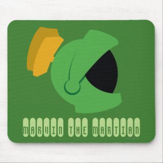 MARVIN THE MARTIAN™ Identity Mouse Pad
