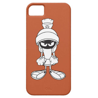 MARVIN THE MARTIAN™ Mad at You iPhone 5 Cover