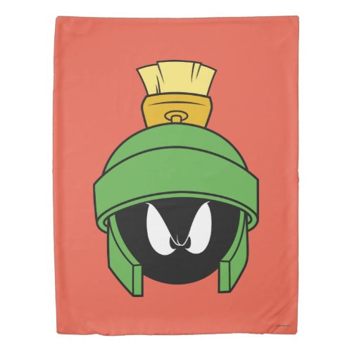 MARVIN THE MARTIAN™ Mad Duvet Cover