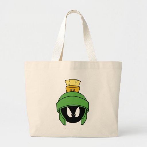 MARVIN THE MARTIAN™ Mad Jumbo Tote Bag