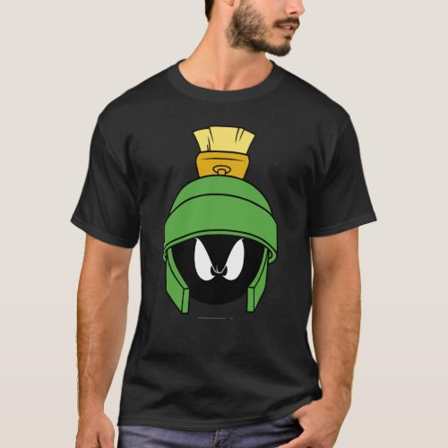MARVIN THE MARTIANâ Mad T_Shirt