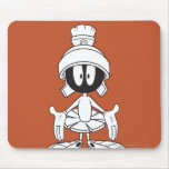 Marvin the Martian Open Arms Mouse Pad