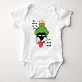 MARVIN THE MARTIAN™ Pout Baby Bodysuit