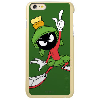 MARVIN THE MARTIAN™ Proclamation Incipio Feather® Shine iPhone 6 Plus Case