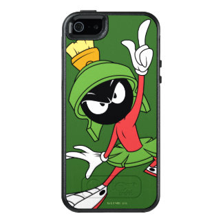 MARVIN THE MARTIAN™ Proclamation OtterBox iPhone 5/5s/SE Case