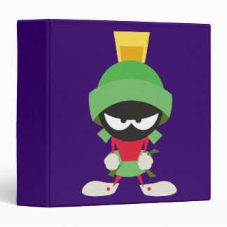 MARVIN THE MARTIAN™ Ready to Attack Binder