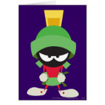 MARVIN THE MARTIAN™ Ready to Attack Greeting Cards