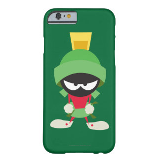 Marvin the Martian Ready to Attack iPhone 6 Case
