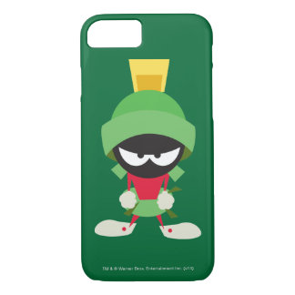 MARVIN THE MARTIAN™ Ready to Attack iPhone 8/7 Case