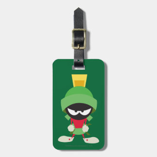 MARVIN THE MARTIAN™ Ready to Attack Luggage Tag