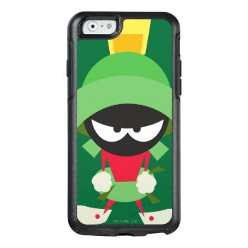 Marvin The Martian™ Ready To Attack Otterbox Iphone 6/6s Case by looneytunes at Zazzle