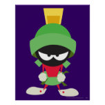 MARVIN THE MARTIAN™ Ready to Attack Posters