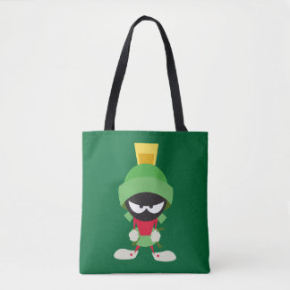 MARVIN THE MARTIAN™ Ready to Attack Tote Bag