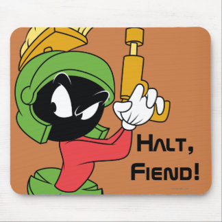MARVIN THE MARTIAN™ Ready With Laser Mouse Pad