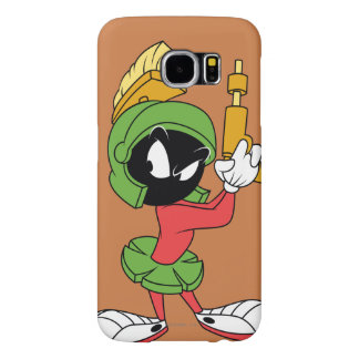 MARVIN THE MARTIAN™ Ready With Laser Samsung Galaxy S6 Case