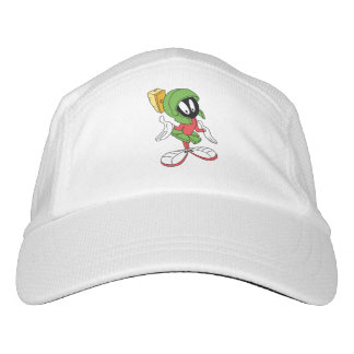 MARVIN THE MARTIAN™ Shrug Headsweats Hat