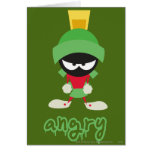 MARVIN THE MARTIAN™ Super Mad Greeting Cards
